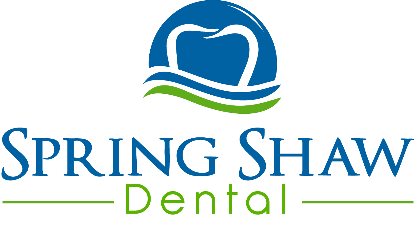 Springshaw Dental Logo